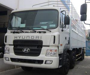 Xe tải Hyundai HD320 thumbnail