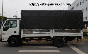 Xe tải isuzu 1,9 tấn thumbnail
