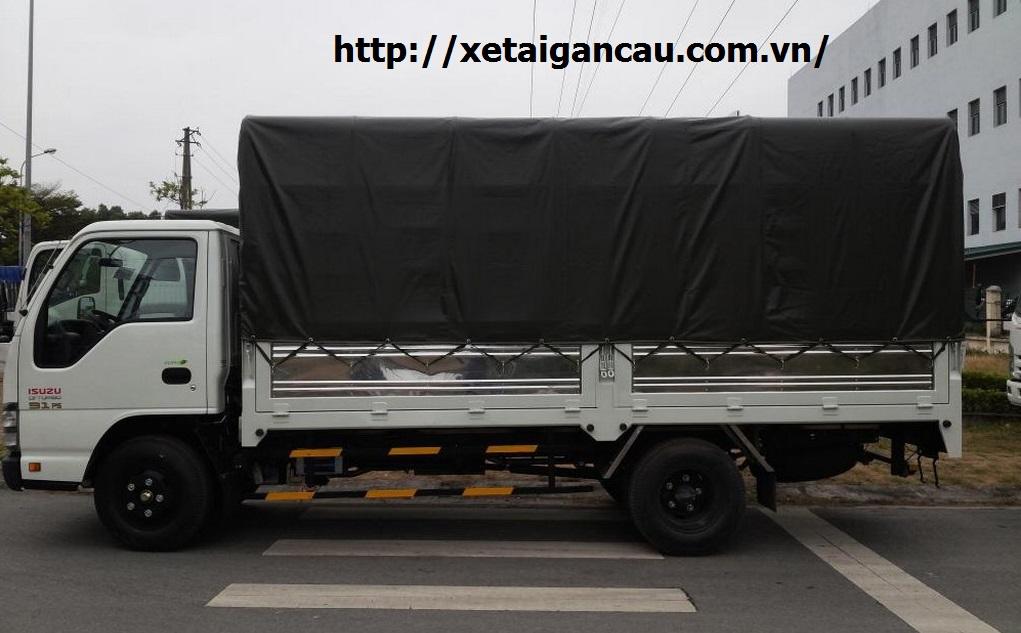 Xe tải isuzu 1,9 tấn post image
