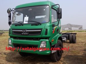 Xe tải Cửu Long 9.5 tấn thumbnail