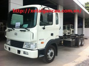 Xe tải Hyundai HD210
