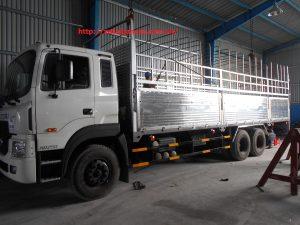 Xe tải Hyundai HD250