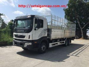 Xe tải Daewoo 14 tấn thumbnail