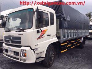 Xe tải Dongfeng B170 thumbnail
