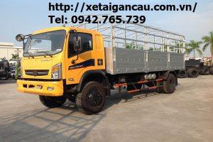Xe tải Trường Giang 9.6 tấn thumbnail