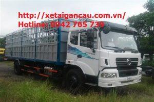 Xe tải Trường Giang 8 tấn thumbnail