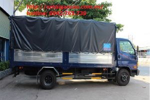 Xe tải Veam HD800 thumbnail