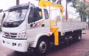 Xe tải cẩu ollin gắn cẩu Soosan 5 tấn thumbnail