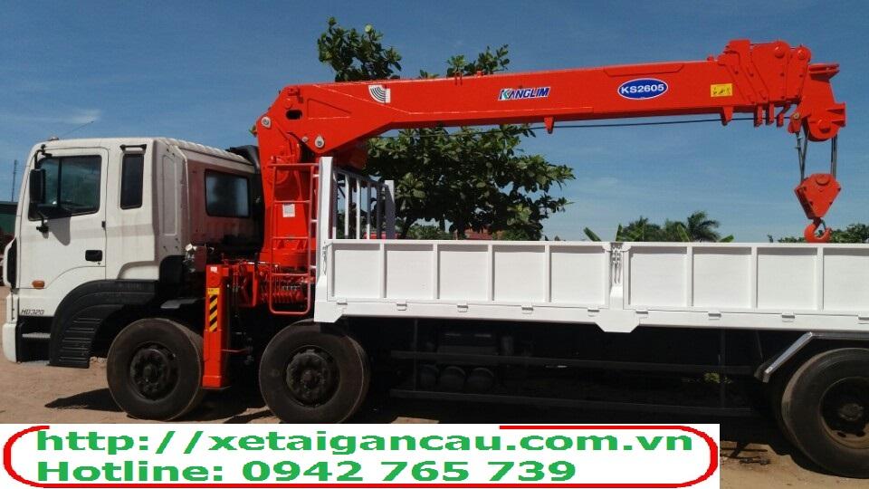 Cẩu kanglim 10 tấn post image