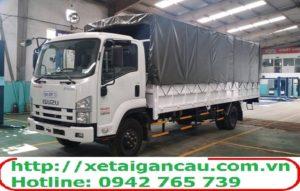 Xe tải isuzu 8 tấn thumbnail
