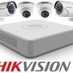 Camera hành trình Hikvision thumbnail