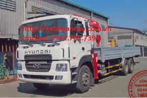 Xe tải cẩu hyundai hd250 thumbnail